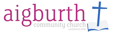 Aigburth Community Church Logo