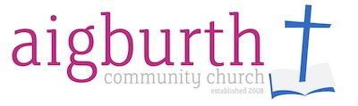 Aigburth Community Church Logo
