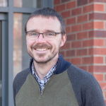 Tommy Farrell, Safeguarding Coordinator