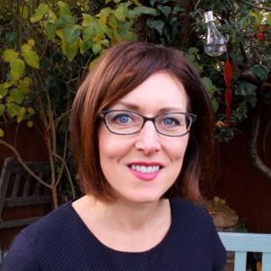 Sally Beyer