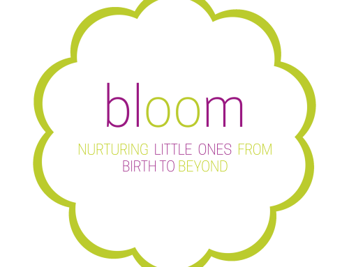 Bloom Baby Classes Liverpool South