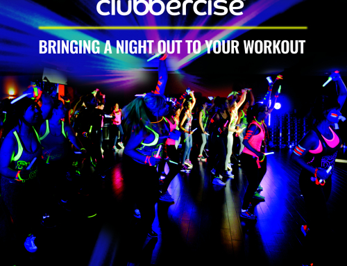 Clubbercise with John